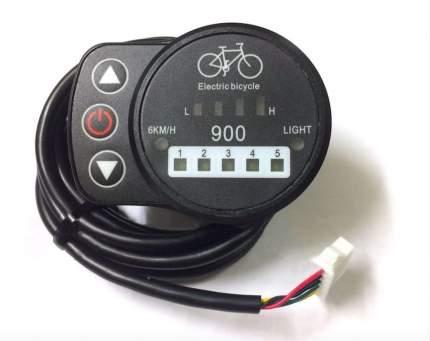 Панель управления LED KT-LED900 24/36/48В универсальный