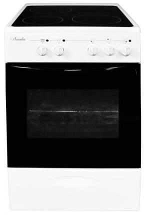 Плита электрическая Лысьва EF3001MK00 White
