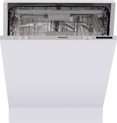 Встраиваемая посудомоечная машина Weissgauff BDW 6063 D