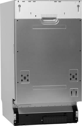 Встраиваемая посудомоечная машина Weissgauff BDW 4573 D