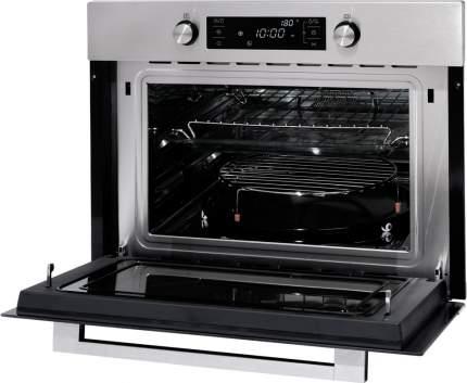 Духовой шкаф Weissgauff OE 449 PDX Silver