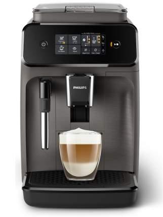 Кофемашина автоматическая Philips EP1224/00