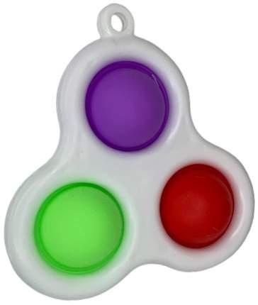 Игрушка-антистресс Pop It Симпл-димпл треуголник