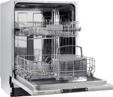Встраиваемая посудомоечная машина Weissgauff BDW 6062 D