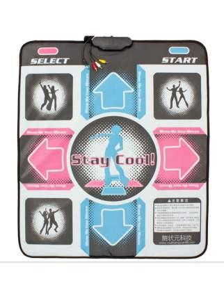 Танцевальный коврик Dance Revolution X-tream Dance Pad