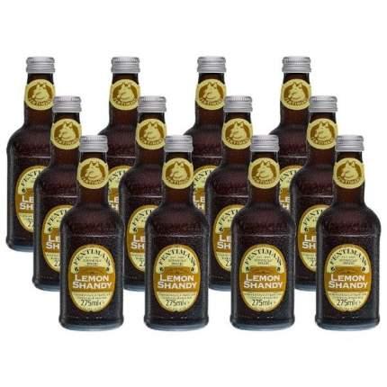 Лимонад  Fentimans Ginger Beer, 0.275 л, / 12 шт.