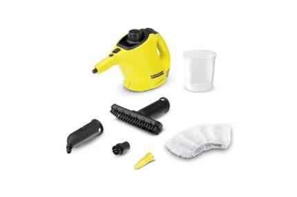 Паровой очиститель Karcher SC 1 Yellow Black