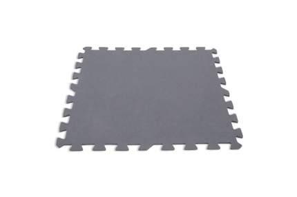 Intex, Мягкая модульная подстилка 50х50х0,5см Пазл 8шт, 1.9м2, 29084