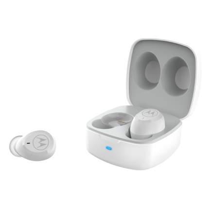 Беспроводные наушники Motorola Vervebuds 100 White