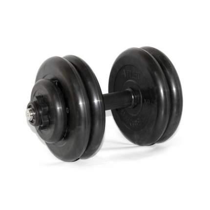 Гантель разборная 24 кг