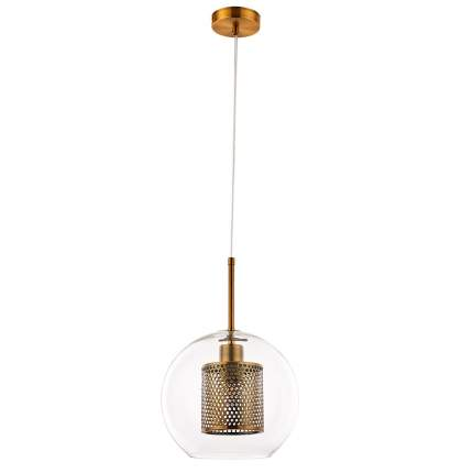 Светильник Arte Lamp MANCHESTER A7625SP-1AB
