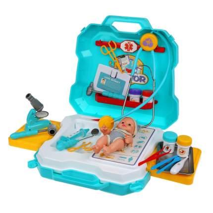 Игровой набор Доктор Наша Игрушка 644640