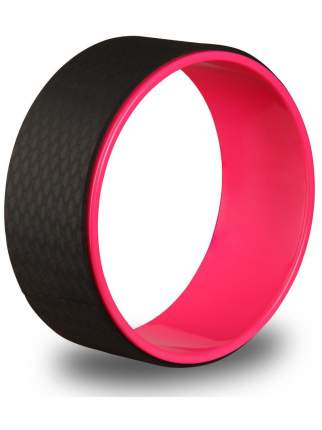 Колесо для йоги Indigo 97475 IR A, розовый