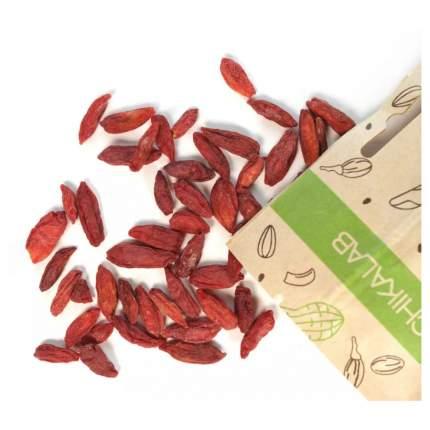 Ягоды годжи CHIKALAB сушеные (2 штуки по 100 грамм)