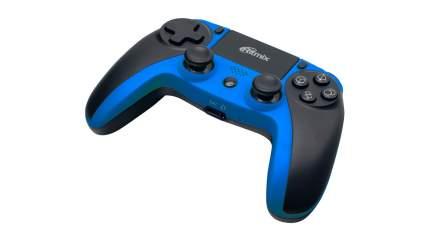 Геймпад Ritmix GP-063BTH Black/Blue