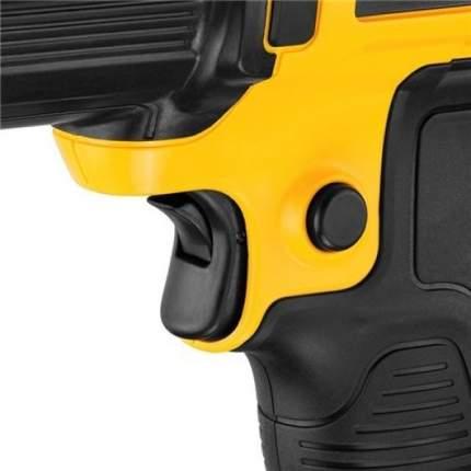 Аккумуляторный пистолет горячего воздуха DEWALT DCE530N, 18 В без АКБ и ЗУ