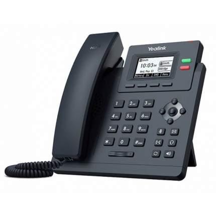 SIP-телефон YEALINK SIP-T31G