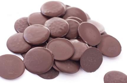 Какао тертое в дисках, 500г