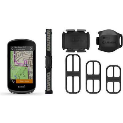 Навигатор Garmin Edge 1030 Plus Bundle