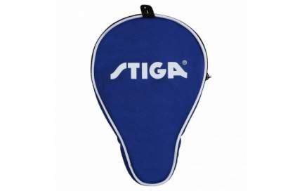 1414-0766-82 Чехол для одной ракетки STIGA Original (синий)