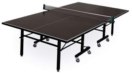 "Weekend Теннисный стол всепогодный ""Master Pro Outdoor"" (274 х 152,5 х 76 см, коричневый)"