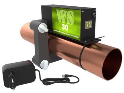 Прибор от накипи WS-30 для большого коттеджа или малоэтажного многоквартирного дома