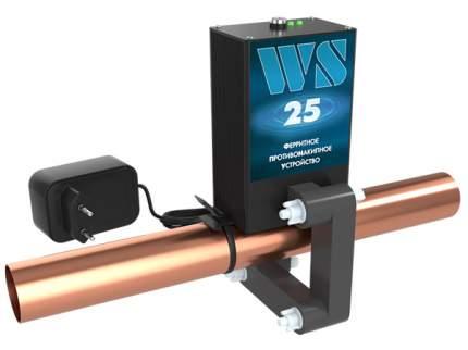 Прибор от накипи WS-25 для квартиры или небольшого частного дома
