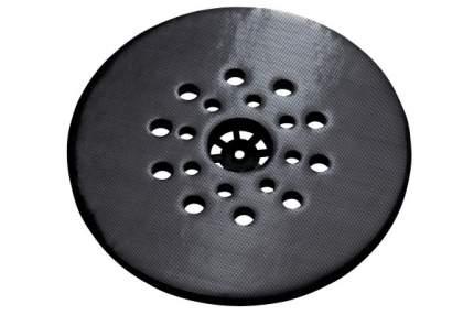 Шлифовальная тарелка с липучкой METABO (626661000) 225 мм, твердая, LSV
