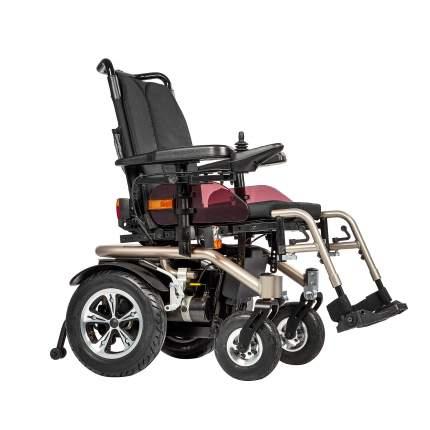 Кресло-коляска с электроприводом Ortonica Pulse 210 40 см