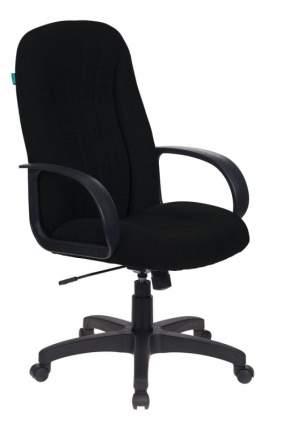 Компьютерное кресло Бюрократ 1070382 T-898/3С11BL 70х72.5х118 см, черный