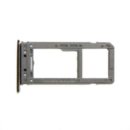 Лоток sim-карты для Samsung SM-G950F (Galaxy S8),SM-G955F (Galaxy S8 Plus) и карты памяти