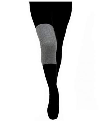 Повязка на колено с шерстью мериноса р.2 S (ES-MEВК-2)