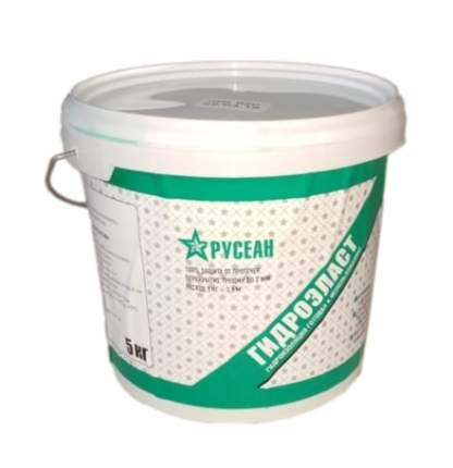 Гидроизоляция ГИДРОЭЛАСТ, 5 кг