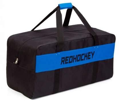 Баул хоккейный RED HOCKEY №1(черный)