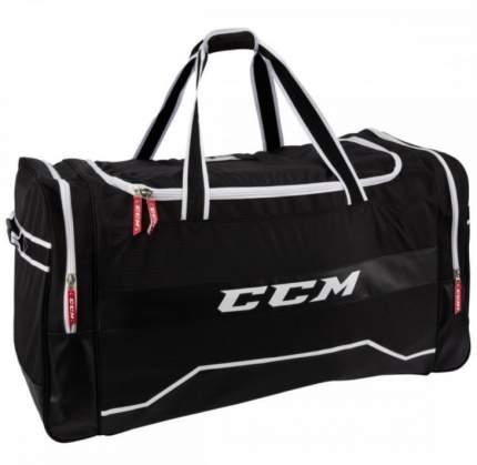 """Баул хоккейный CCM EB 350 Deluxe Carry 33""""(черный)"""