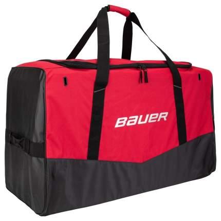 Баул хоккейный BAUER Core Carry Bag S19 SR мужской(черно-красный)