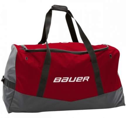 Баул хоккейный BAUER Core Carry Bag S19 JR подростковый(черно-красный)