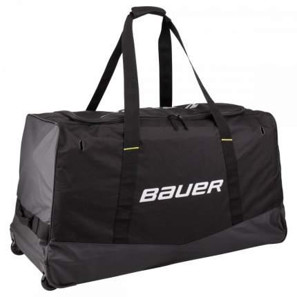 Баул на колесах BAUER Core Wheeled Bag S19 JR подростковый(черный)
