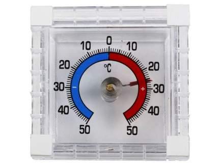 Биметаллический оконный термометр