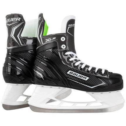 Хоккейные коньки BAUER X-LS SR S21 взрослые(8,0 SR/8,0)