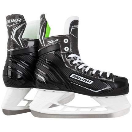 Хоккейные коньки BAUER X-LS SR S21 взрослые(7,0 SR/7,0)