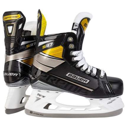 Коньки хоккейные BAUER Supreme S37 INT S20(4,5 INT / EE/4,5)