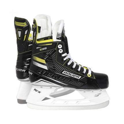 Коньки хоккейные BAUER Supreme S35 JR S20 подростковые(3,0 JR / D/3,0)