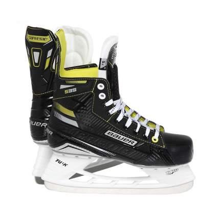 Коньки хоккейные BAUER Supreme S35 INT S20(4,0 INT / D/4,0)