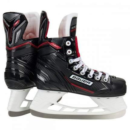 Коньки хоккейные BAUER NSX S18 JR подростковые(1,0 JR/1,0)