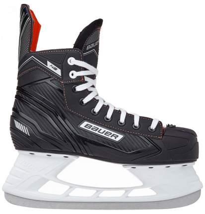Коньки хоккейные BAUER NS S18 SR Взрослые(12,0 SR/12,0)