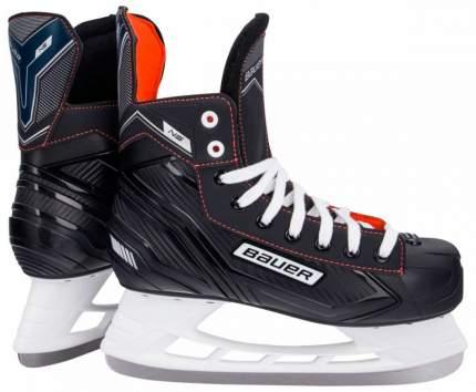 Коньки хоккейные BAUER NS S18 JR Подростковые(1,0 JR/1,0)