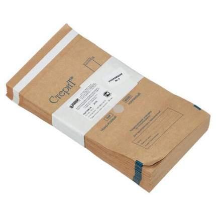 Пакет для стерилизации Стерит для паровой/воздушной стерилизации; Винар; 150х200мм; 100 шт