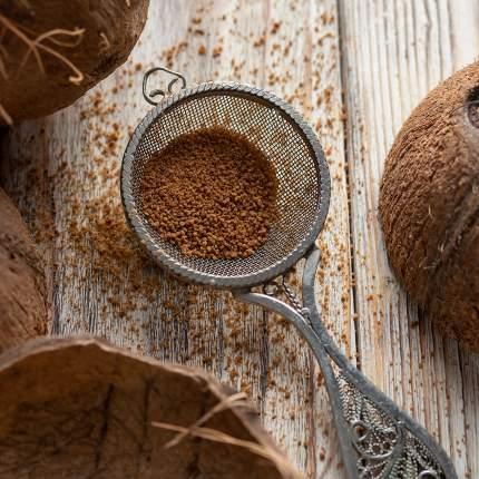 Сахар Coco Day кокосовый нерафинированный 100 гр