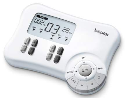 Миостимулятор Beurer EM80 белый